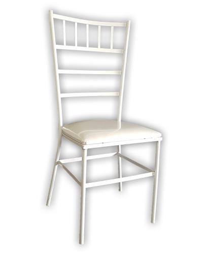 Cadeira Tiffany c/ Encosto...