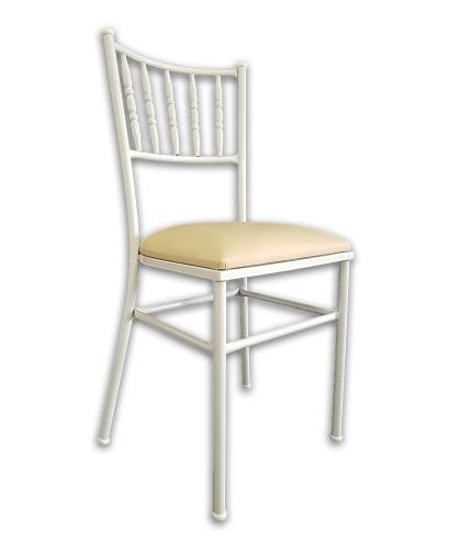 Cadeira Tiffany Torneada -...
