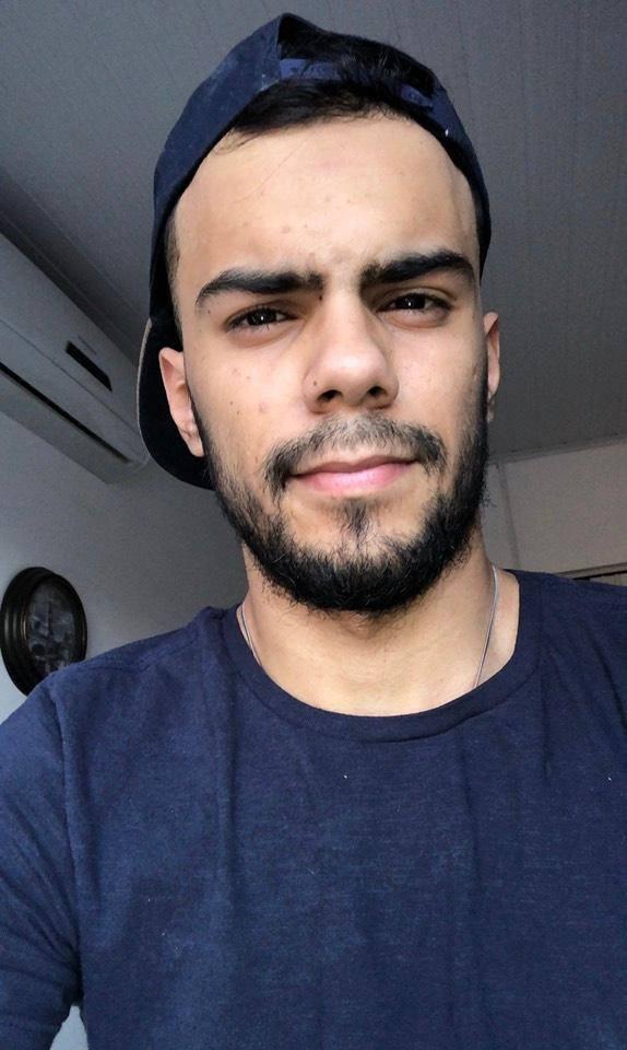 Fernando Alves da Nóbrega